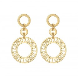 Buy Women's Liu Jo Luxury Earrings Dolceamara LJ932