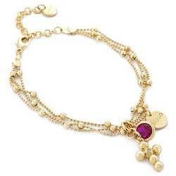 Buy Women's Liu Jo Luxury Bracelet Destini LJ936