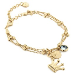 Buy Women's Liu Jo Luxury Bracelet Destini LJ937