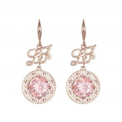 Buy Women's Liu Jo Luxury Earrings Illumina LJ948
