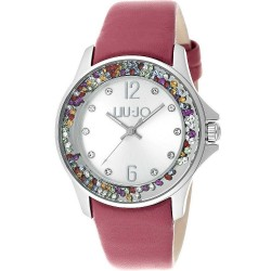 Women's Liu Jo Luxury Watch Dancing TLJ1000