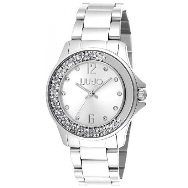 Buy Women's Liu Jo Luxury Watch Dancing TLJ1002