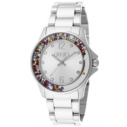 Buy Women's Liu Jo Luxury Watch Dancing TLJ1003