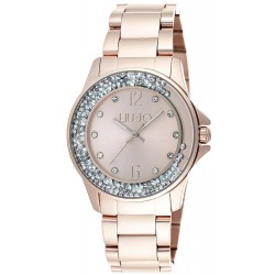 Women's Liu Jo Luxury Watch Dancing TLJ1005