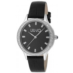 Buy Women's Liu Jo Luxury Watch Giselle TLJ1007