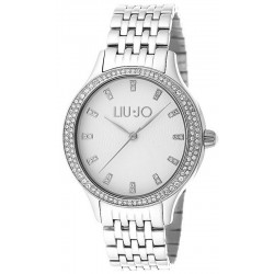 Women's Liu Jo Luxury Watch Giselle TLJ1010