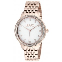 Women's Liu Jo Luxury Watch Giselle TLJ1013