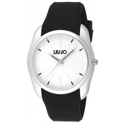 Buy Men's Liu Jo Luxury Watch Tip-On TLJ1016