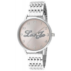 Buy Women's Liu Jo Luxury Watch Isabel TLJ1024