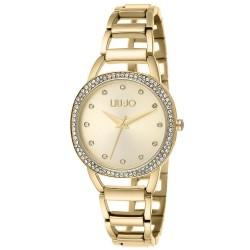 Women's Liu Jo Luxury Watch Vivienne TLJ1034