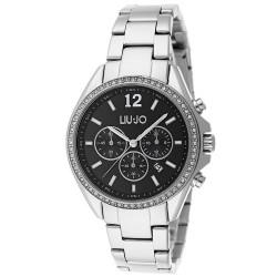 Women's Liu Jo Luxury Watch Première TLJ1037 Chronograph