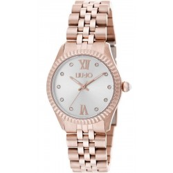 Women's Liu Jo Luxury Watch Tiny TLJ1139