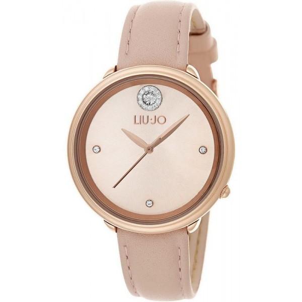 Buy Women's Liu Jo Luxury Watch Only You TLJ1156