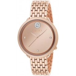 Women's Liu Jo Luxury Watch Only You TLJ1158