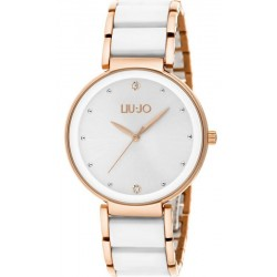 Women's Liu Jo Watch Bicolour TLJ1197A