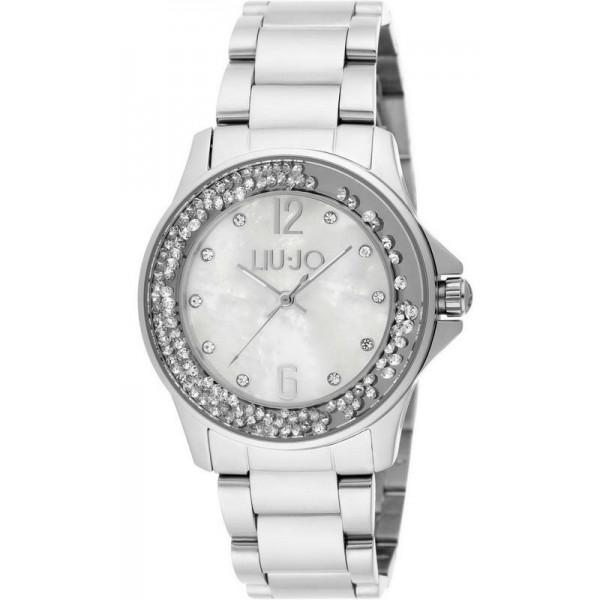 Buy Women's Liu Jo Watch Dancing TLJ1220 Mother of Pearl