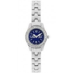 Buy Women's Liu Jo Luxury Watch Jolì Steel TLJ328