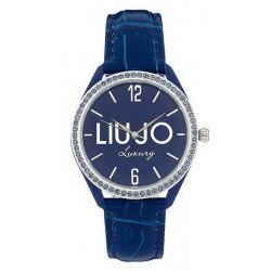 Buy Women's Liu Jo Luxury Watch Daisy TLJ543