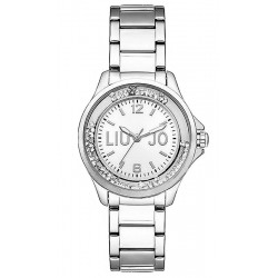 Women's Liu Jo Luxury Watch Mini Dancing TLJ585