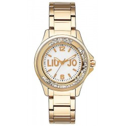 Women's Liu Jo Luxury Watch Mini Dancing TLJ589