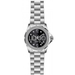 Women's Liu Jo Luxury Watch Shine Steel TLJ611