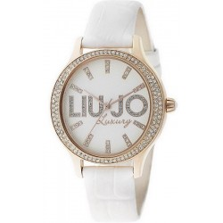 Buy Women's Liu Jo Luxury Watch Giselle TLJ765