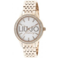 Buy Women's Liu Jo Luxury Watch Giselle TLJ771