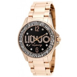 Buy Women's Liu Jo Luxury Watch Dancing TLJ800