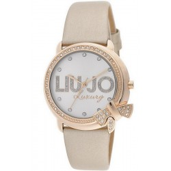 Women's Liu Jo Luxury Watch Sophie TLJ820