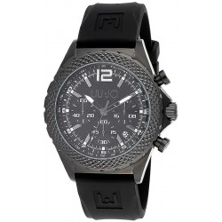 Men's Liu Jo Luxury Watch Derby TLJ832 Chronograph