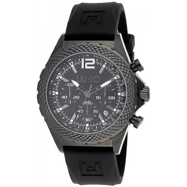 Buy Men's Liu Jo Luxury Watch Derby TLJ832 Chronograph