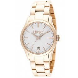 Women's Liu Jo Luxury Watch Tess TLJ886