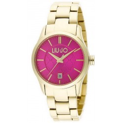 Women's Liu Jo Luxury Watch Tess TLJ887