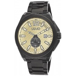 Buy Men's Liu Jo Luxury Watch Temple TLJ889