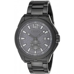 Buy Men's Liu Jo Luxury Watch Temple TLJ890
