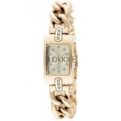 Women's Liu Jo Luxury Watch Kira TLJ924