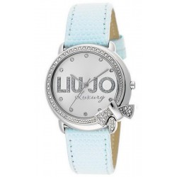 Women's Liu Jo Luxury Watch Sophie TLJ925