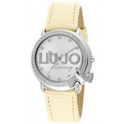 Women's Liu Jo Luxury Watch Sophie TLJ927