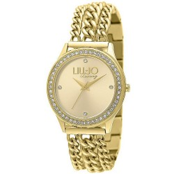 Women's Liu Jo Luxury Watch Atena TLJ934