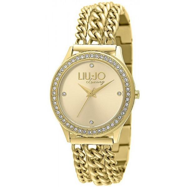 Buy Women's Liu Jo Luxury Watch Atena TLJ934