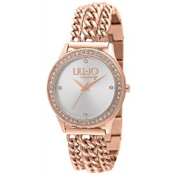 Buy Women's Liu Jo Luxury Watch Atena TLJ935