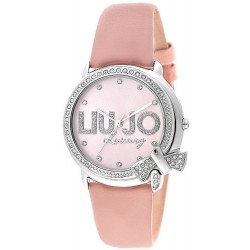 Women's Liu Jo Luxury Watch Sophie TLJ941