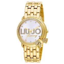 Women's Liu Jo Luxury Watch Sophie TLJ945