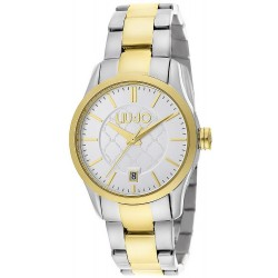 Women's Liu Jo Luxury Watch Tess TLJ950