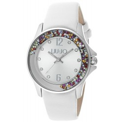 Women's Liu Jo Luxury Watch Dancing TLJ998