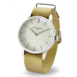 Buy Men's Locman Watch 1960 Quartz 0251V05-00AVNKNH
