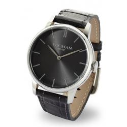 Buy Men's Locman Watch 1960 Quartz 0251V07-00GYNKPA