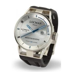 Buy Men's Locman Watch Montecristo Automatic 051100AGFBL0SIK