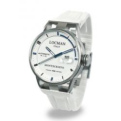 Buy Men's Locman Watch Montecristo Automatic 051100WHFBL0GOW