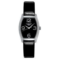 Buy Women's Longines Watch Evidenza L21550572 Diamonds Quartz